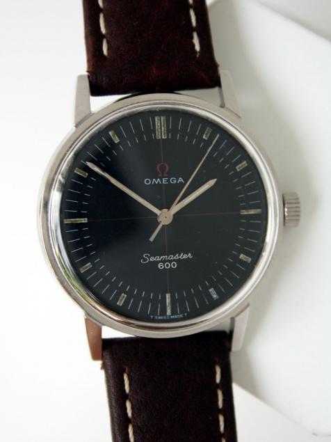 Omega 1960s