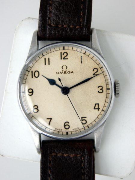 Omega 1943, 1940s,
