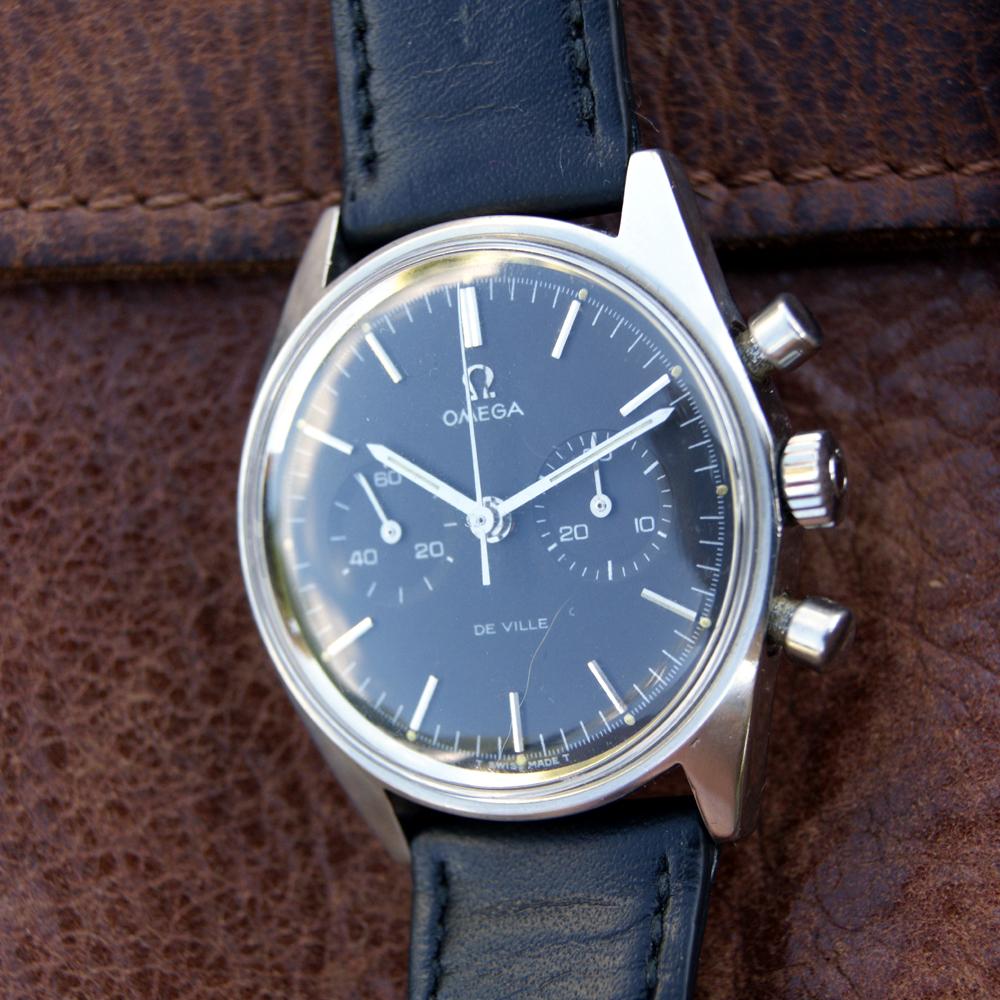 Omega De Ville Vintage Chronograph