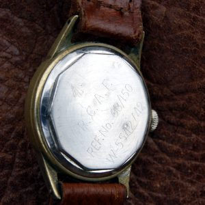 Rare-1942-RCAF-Waltham-Mlitary-Pilots-Watch