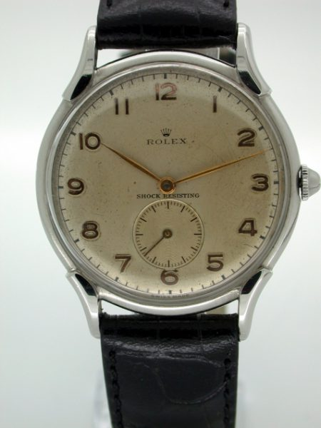 1949 Fine and Rare Gentleman's Oversized