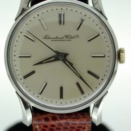 1960s Mint Condition Caliber 89 with Dauphine Hands