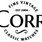 Corr Vintage Watches